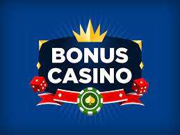 Bonus casino med tärningar